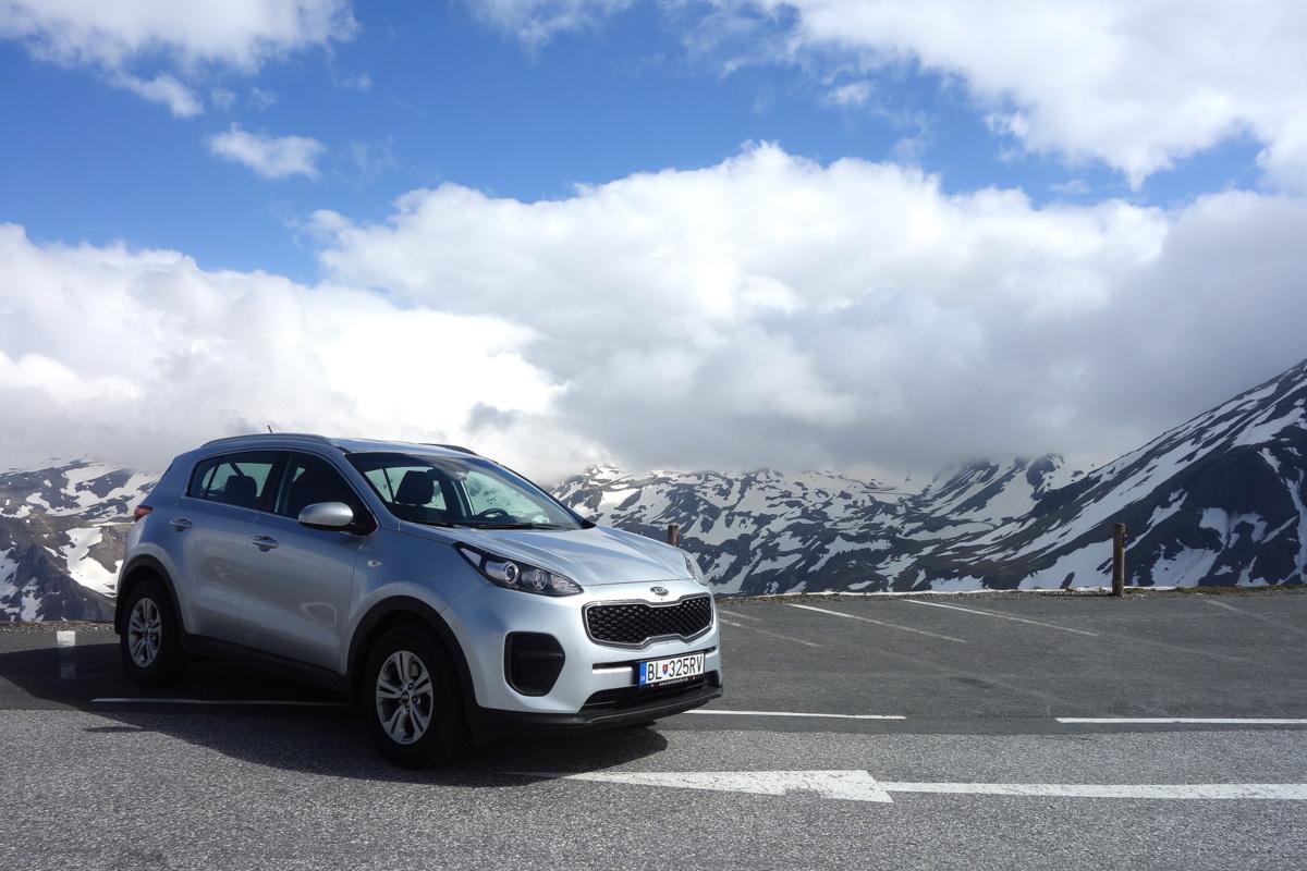 Location de voiture avec Bundbinder en Autriche - Le blog de Lili, voyage