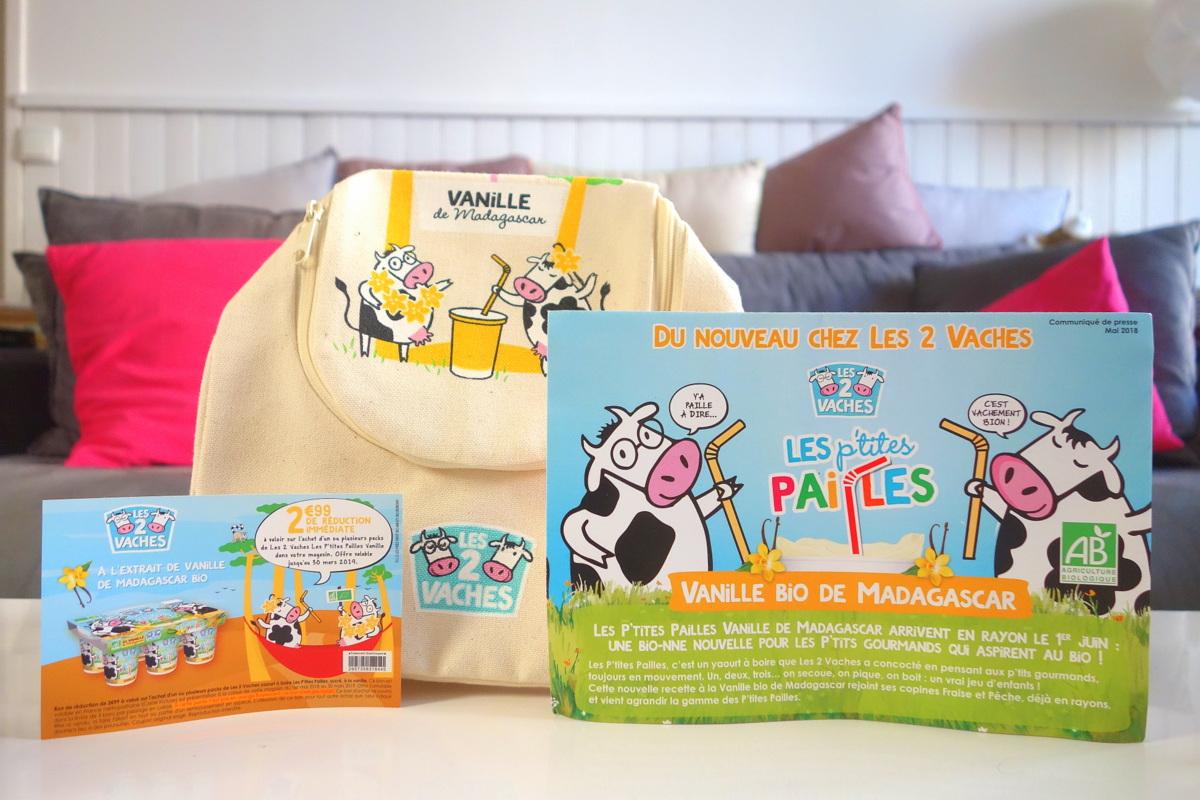 Poulette Sun Party - Les 2 vaches
