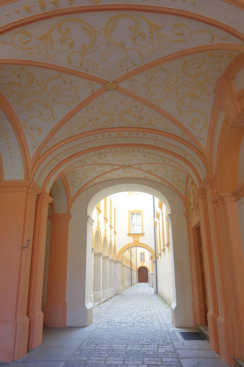 Voyage en Autriche - L'abbaye de Melk