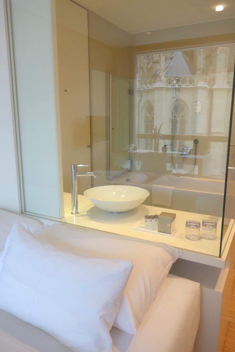 Voyage en Autriche - Hotel Am Domplatz