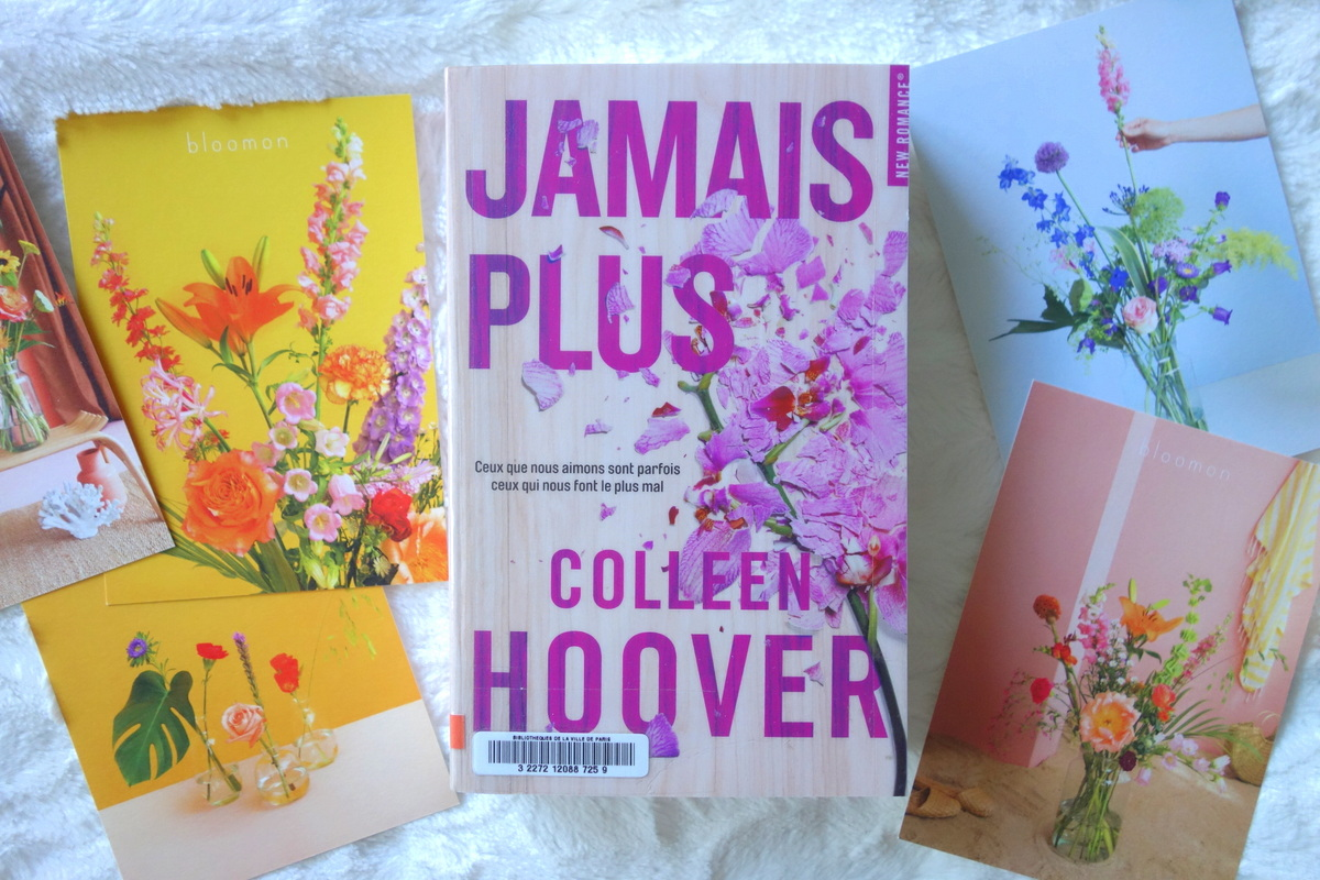 Jamais plus, Colleen Hoover