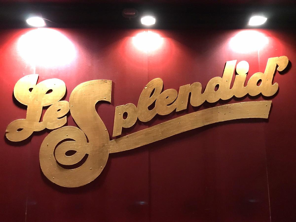 Le Splendid, théâtre parisien