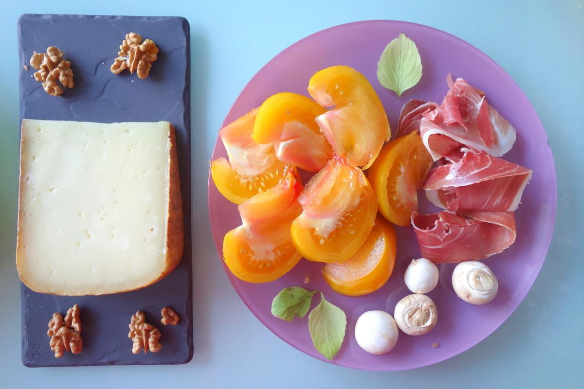 Ossau-Iraty - Dégustation de fromage et de produits dérivés