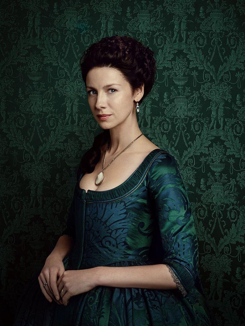 Outlander - Claire