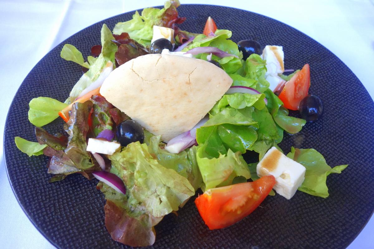 Monastère de Brou - Un déjeuner au chalet de Brou