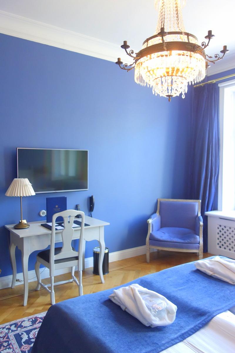 Hôtel Drottning Kristina à Stockholm