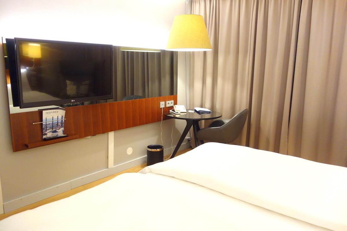 Hotel Radisson Blu Arlanda Stockholm