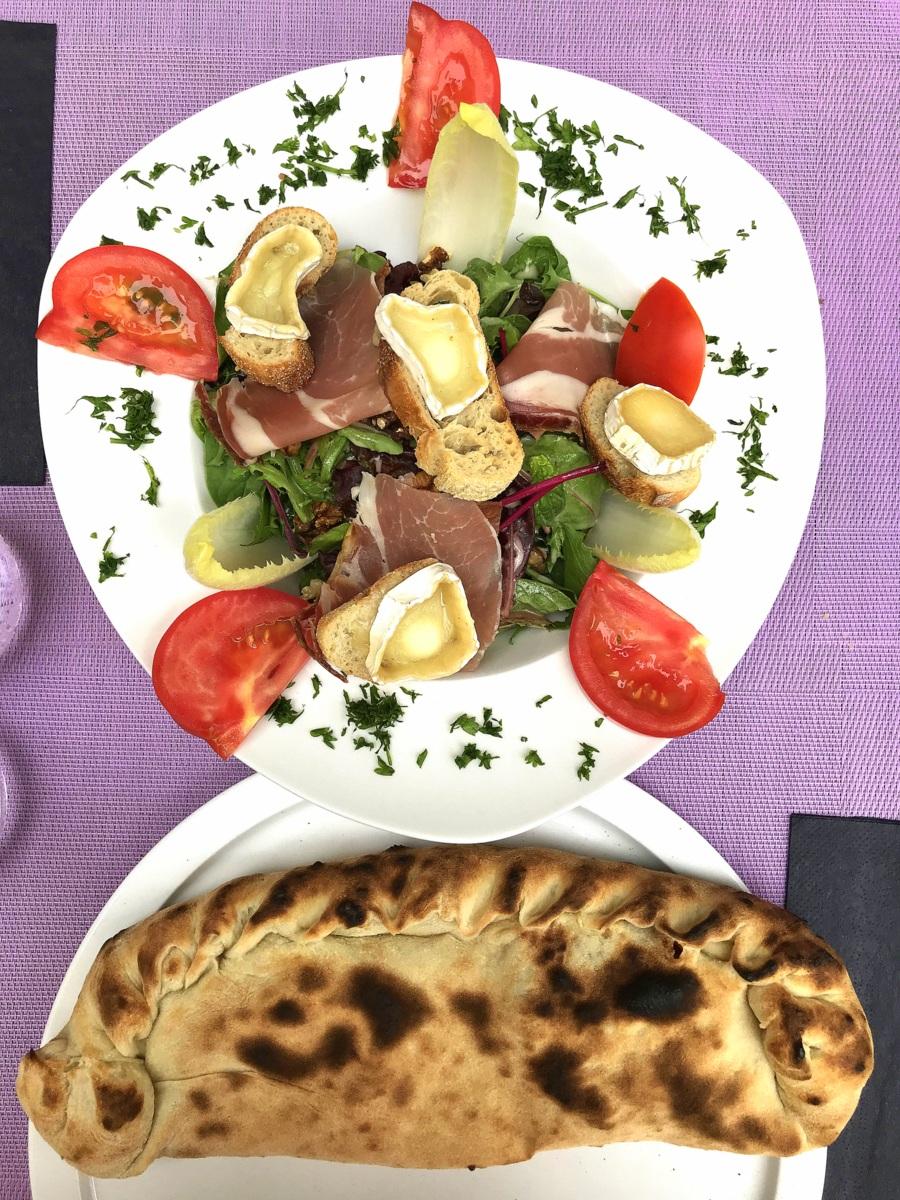 Pizzeria à Ancy-le-Franc