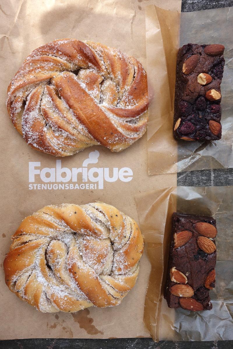 La boulangerie la fabrique - Stockholm