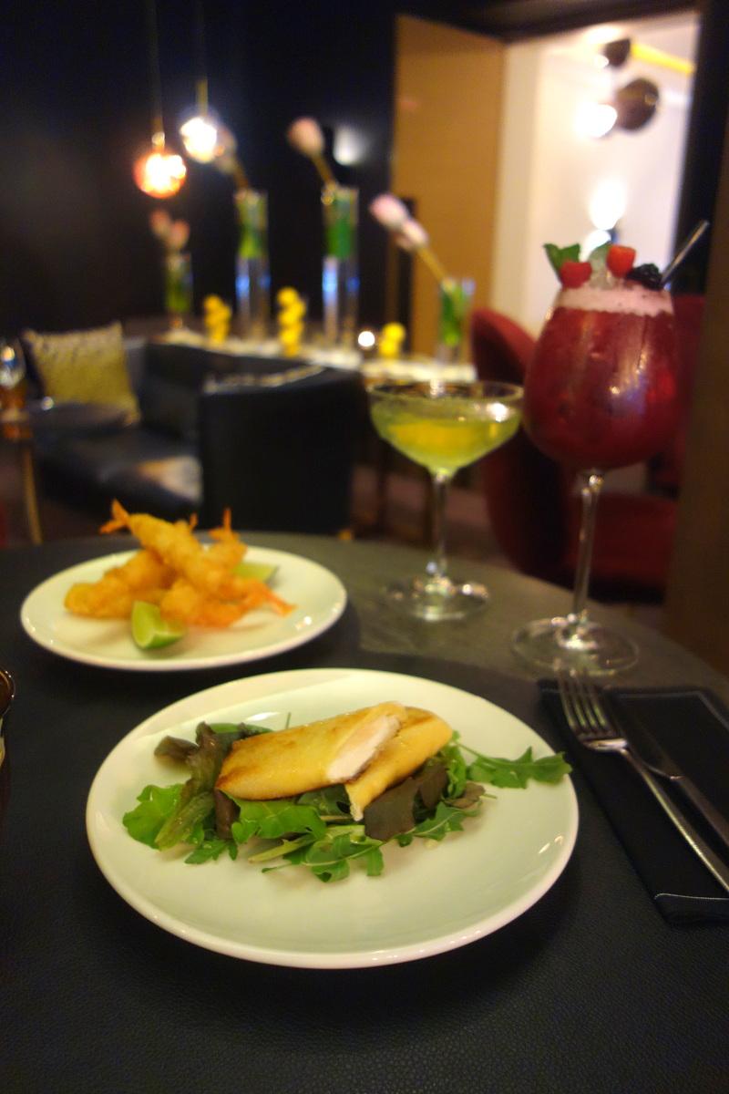 Hôtel Marignan - Restaurant-bar Limon