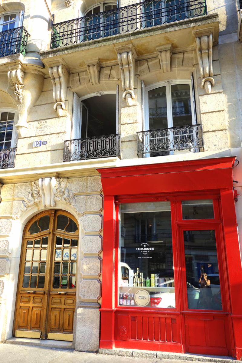 Paris boutik hotel - L'épicerie