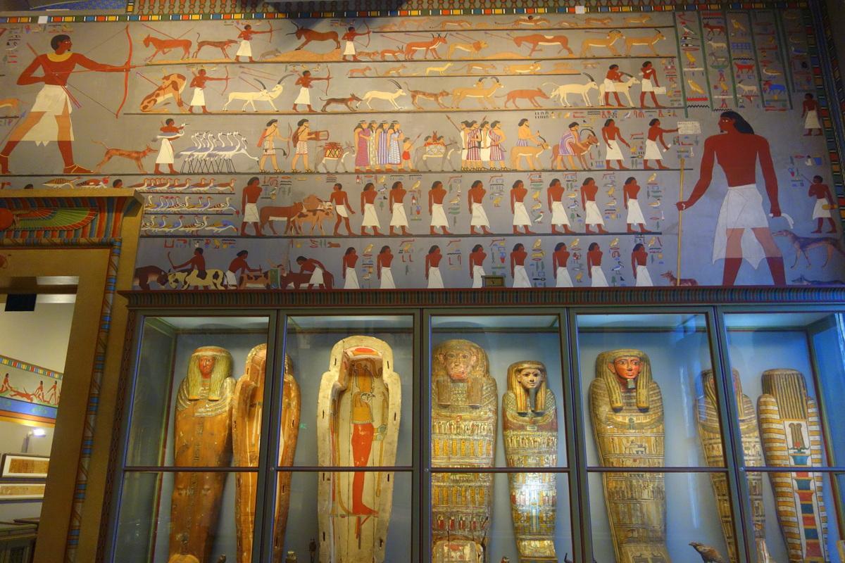 Musée de l'histoire de l'art de Vienne - Autriche