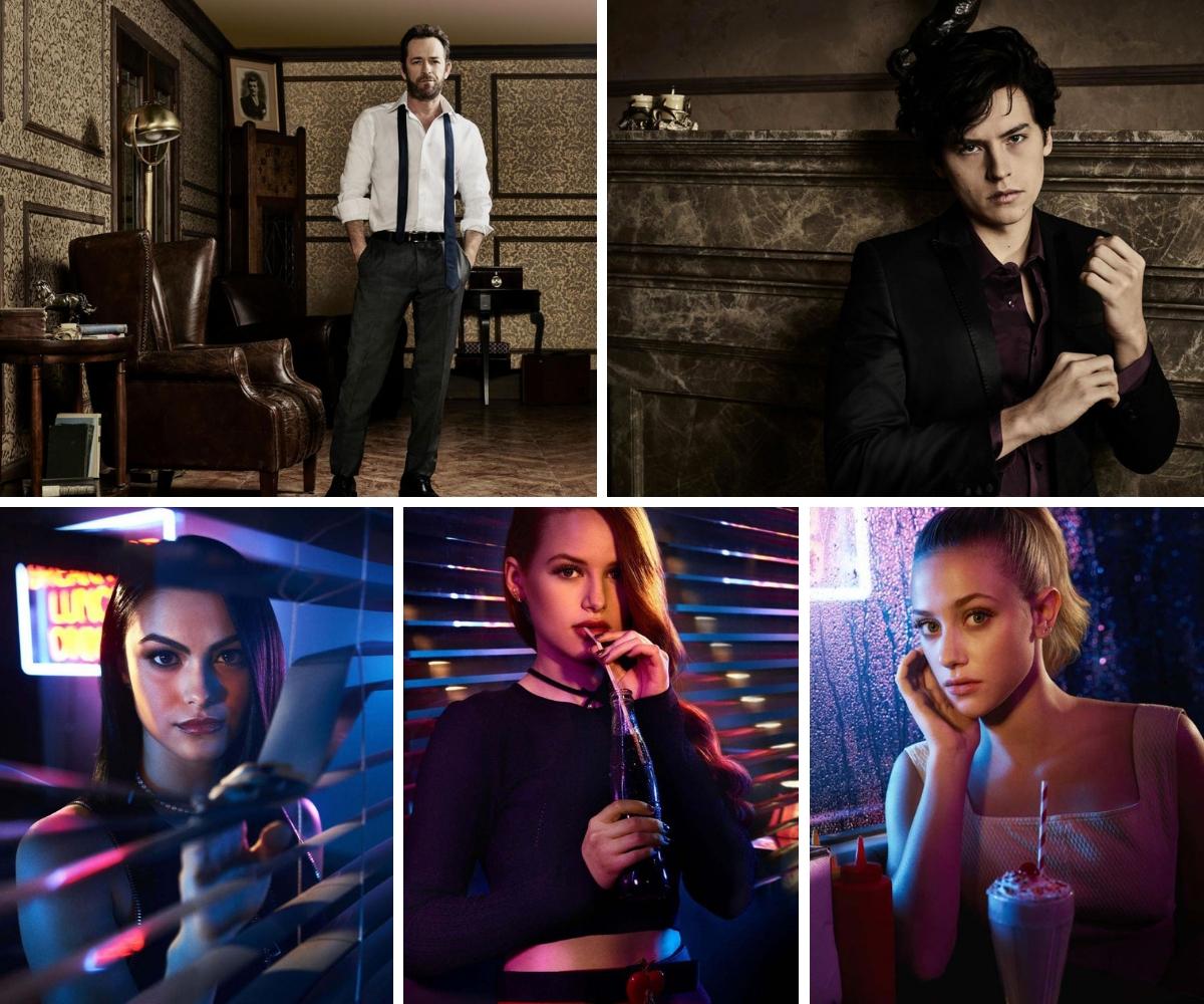 Série Netflix Riverdale - Le blog de Lili