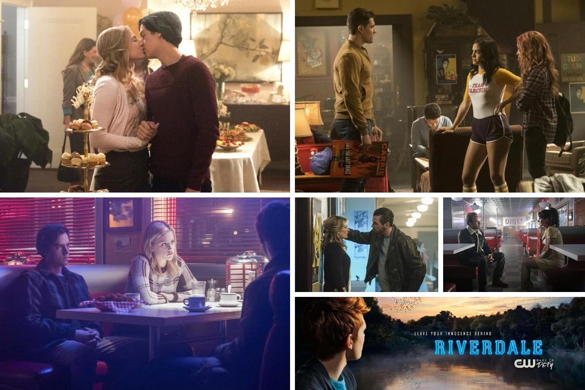 Série Netflix Riverdale