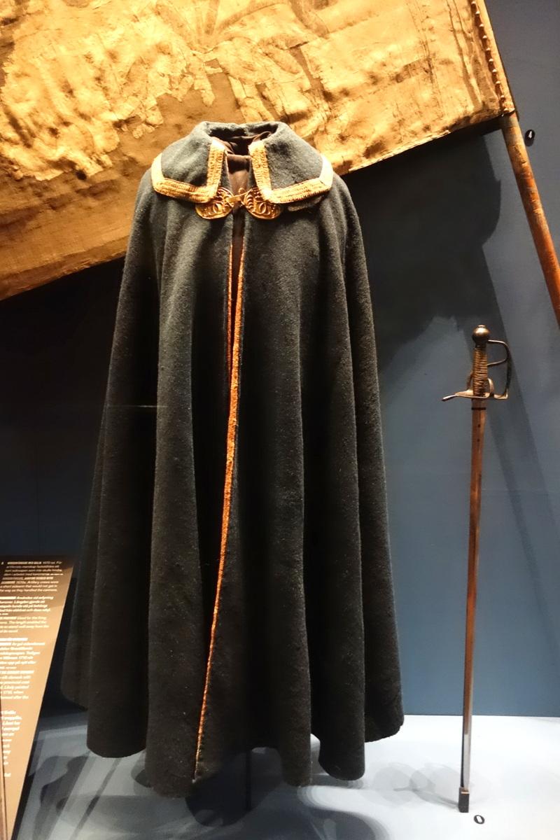 Stockholm - Musée de l'armée