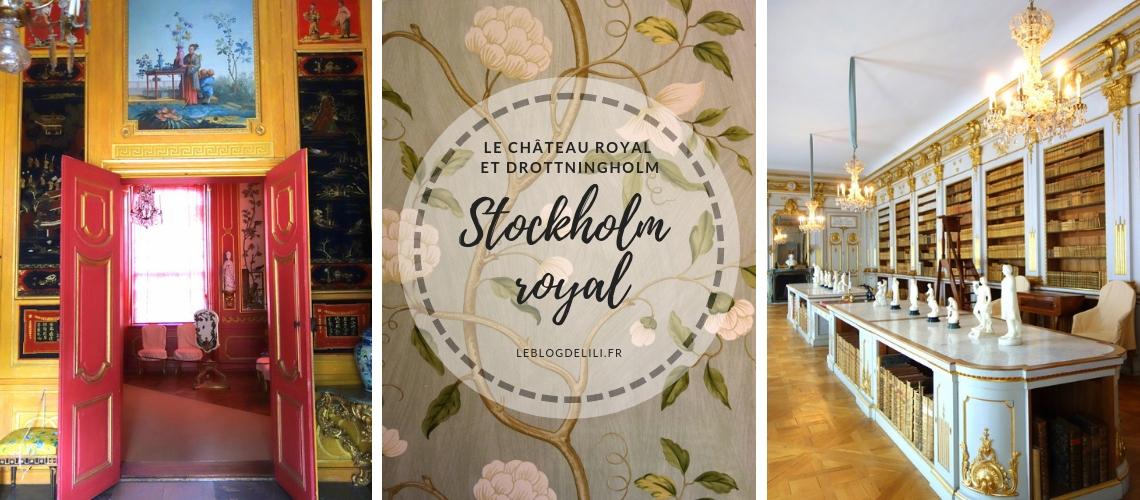 Stockholm royal - Le blog de Lili
