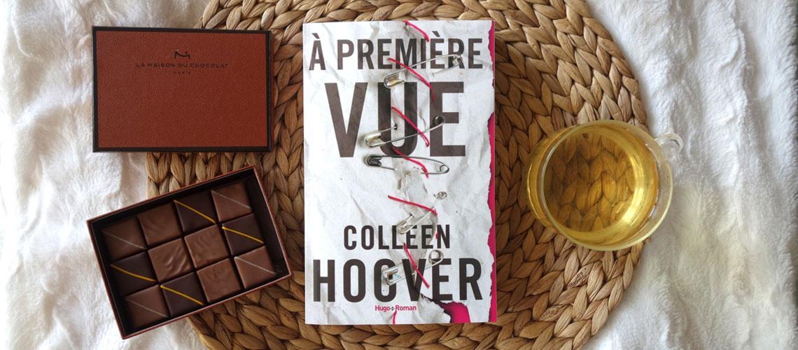 À première vue - Colleen Hoover
