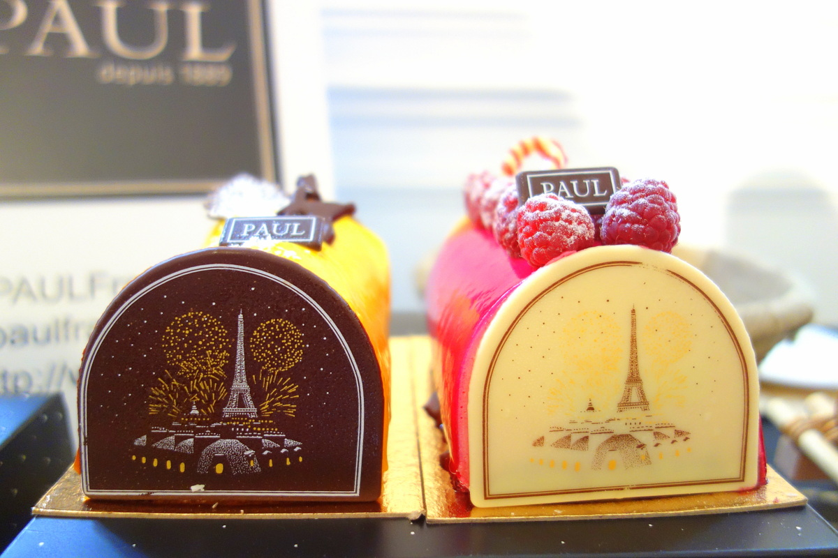 Boulangeries Paul - Noël 2018