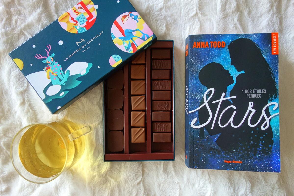 Stars - Anna Todd