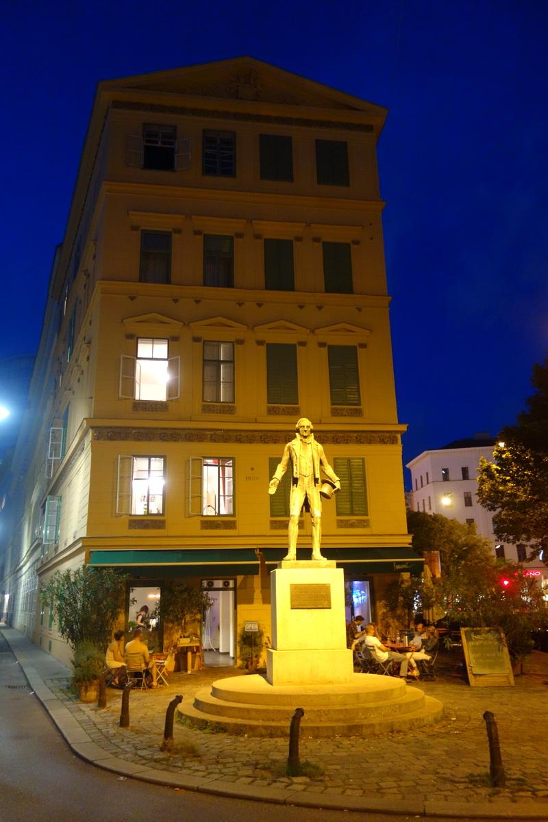 Ramasuri - Bonne adresse de restau à Vienne