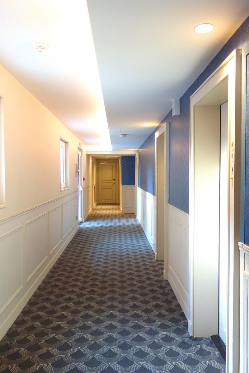 XO hotel Paris - 4 étoiles - Chambre 405