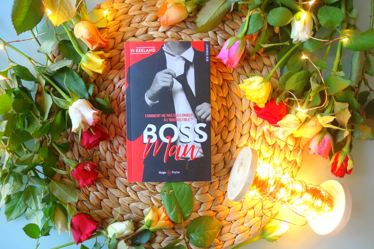 Boss man - Vi Keeland - New romance