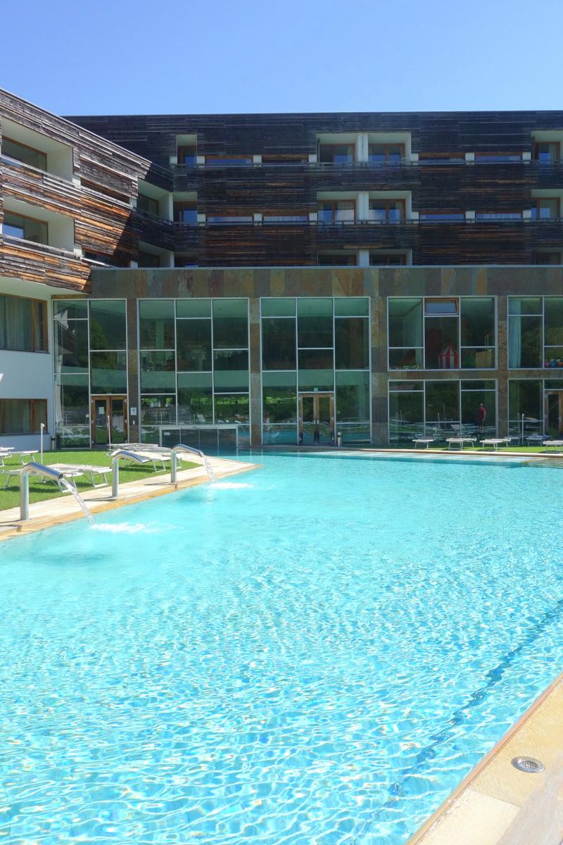 Falkensteiner hotel et spa Carinzia - Autriche