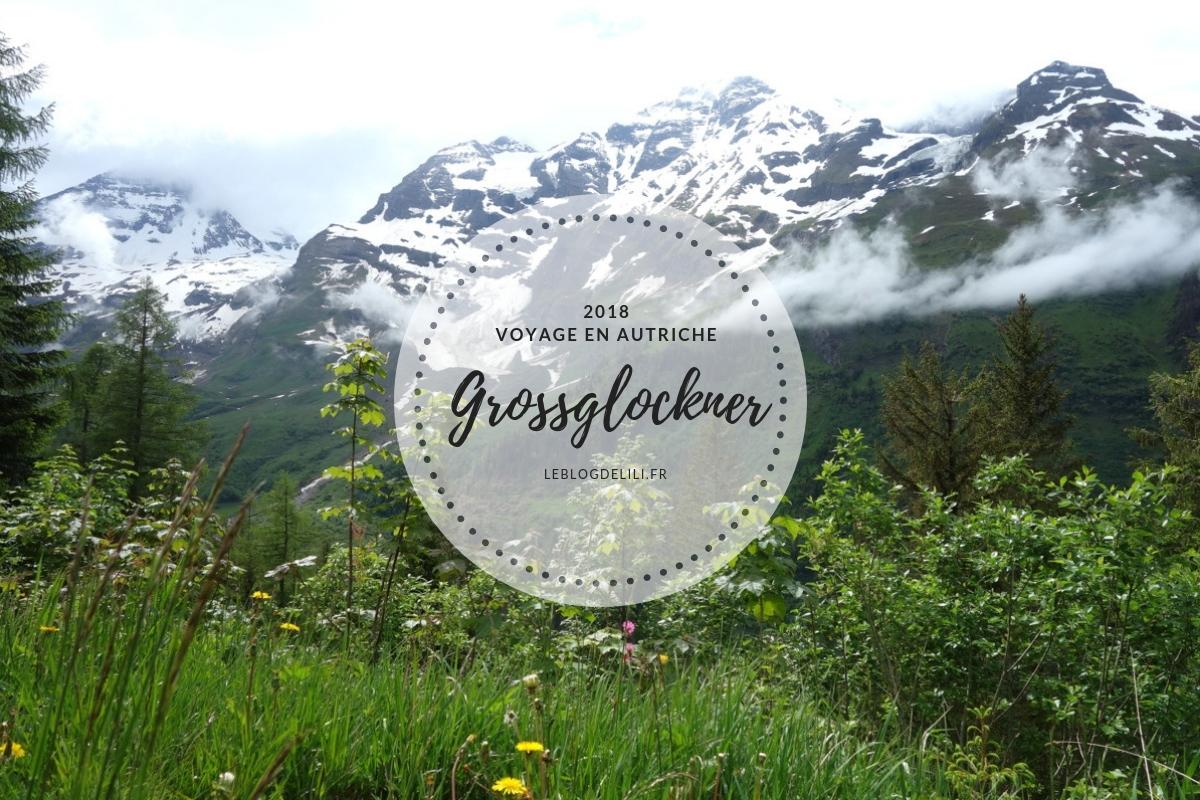 Grossglockner - Autriche