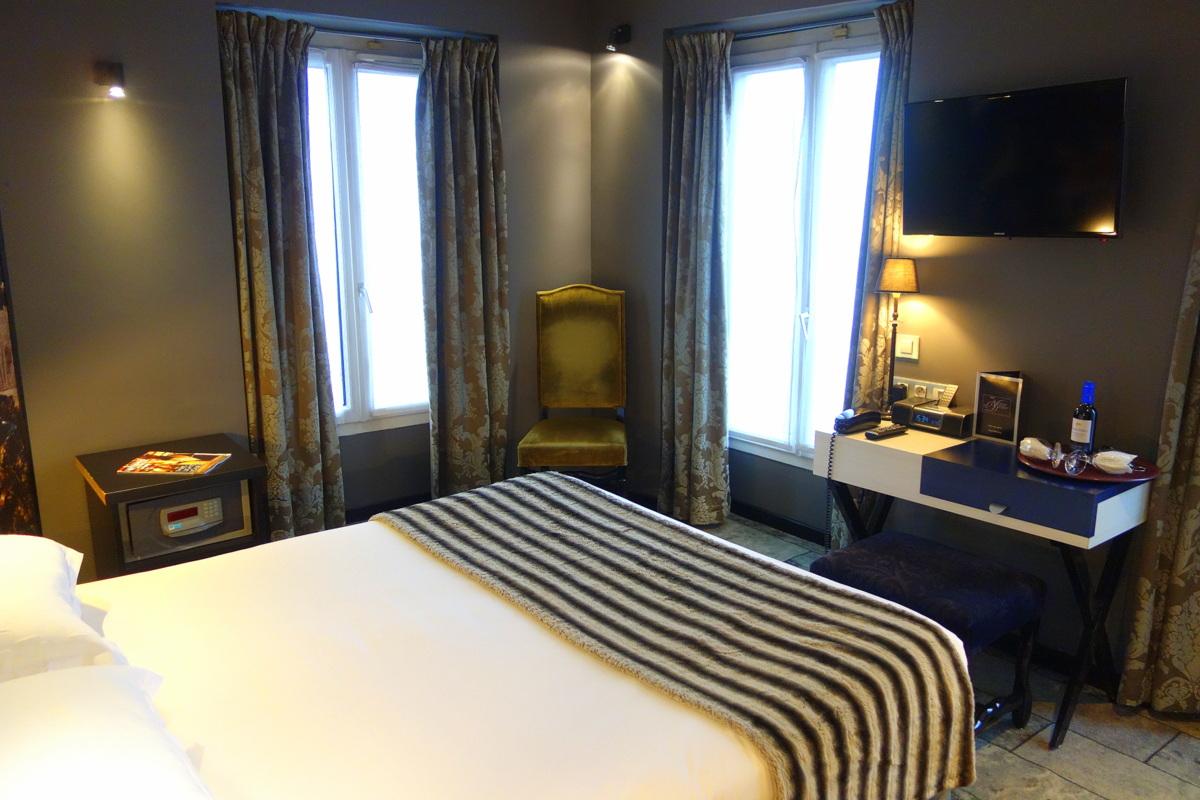Hôtel Notre-Dame Paris Christian Lacroix