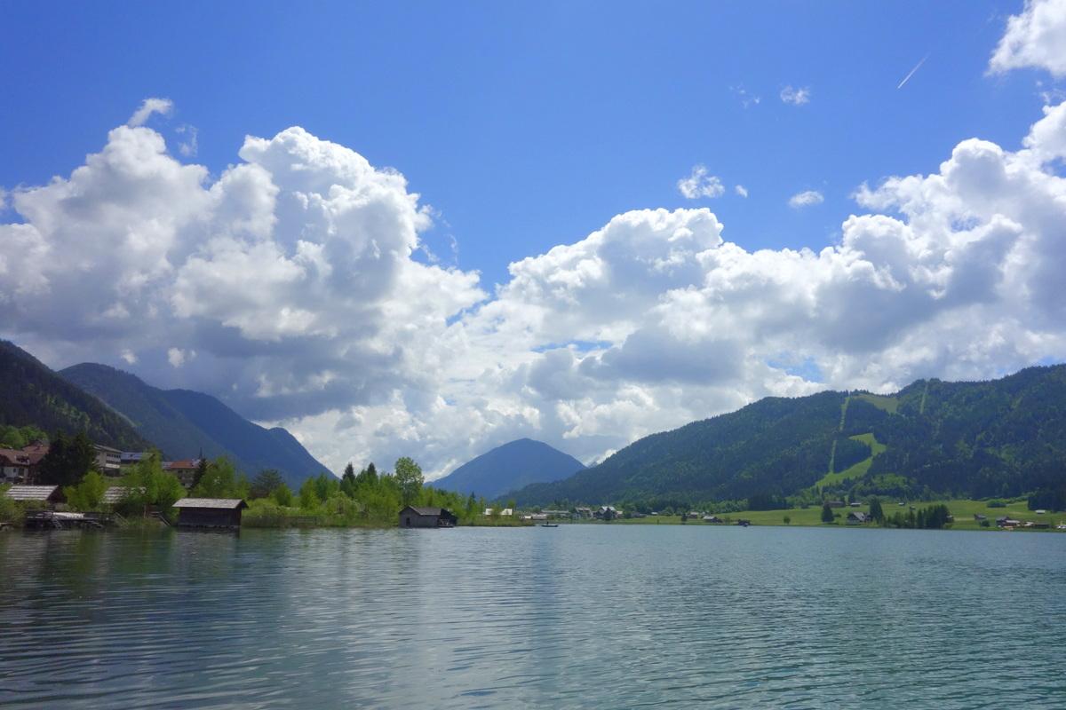 Weissensee - Autriche