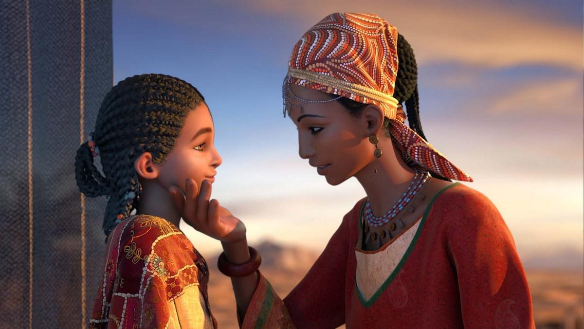 Bilal - film d'animation