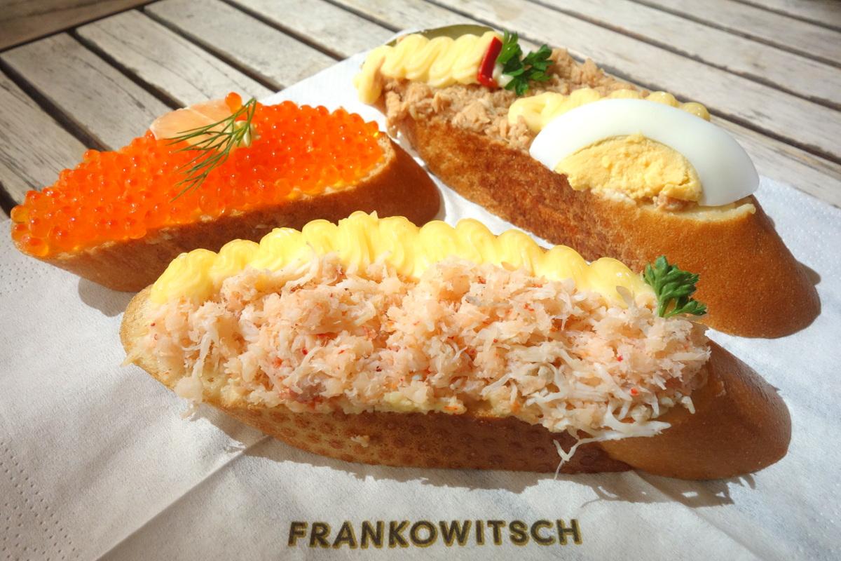 Voyage en Autriche - Les tartines de Frankowitsch