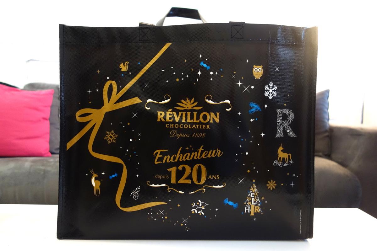 Papillotes Révillon - Noël