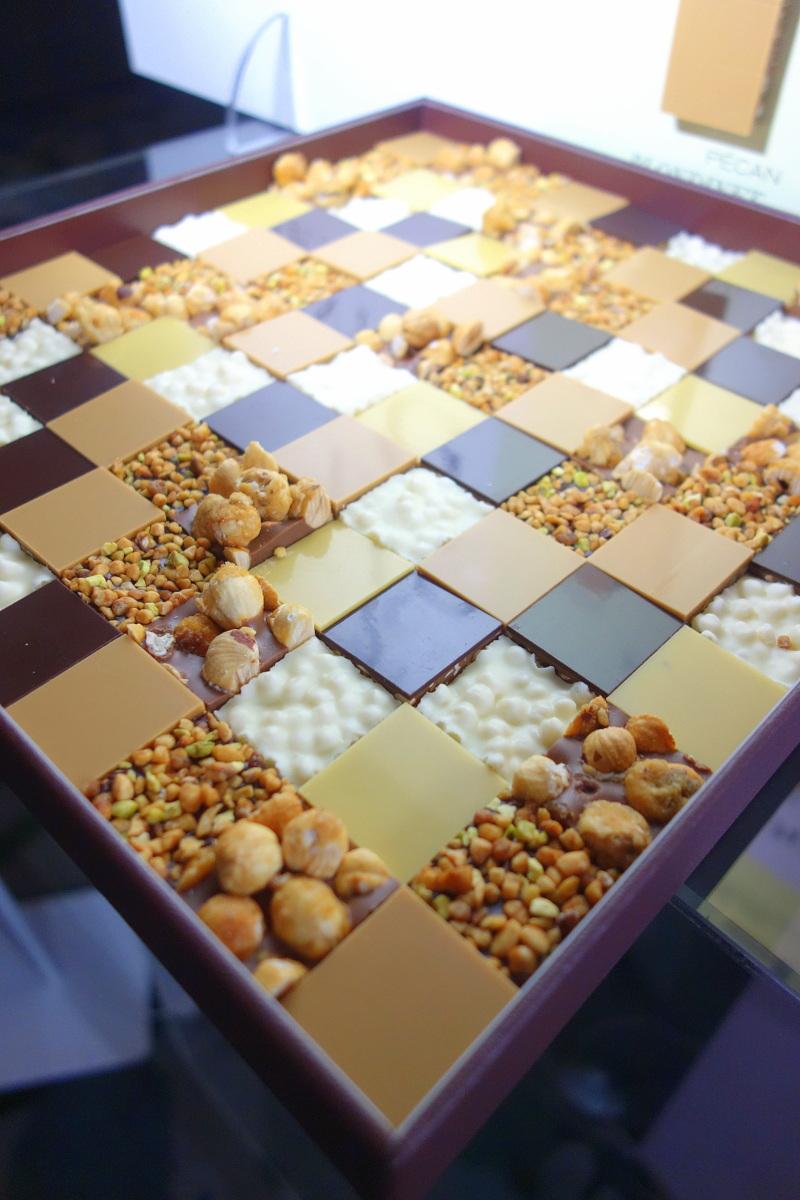 La maison du chocolat - Tablettes juin 2019