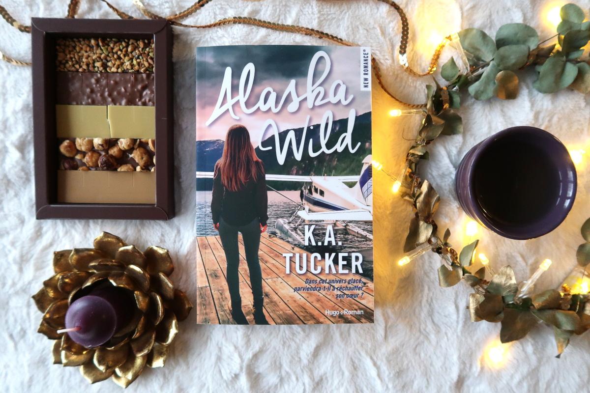 Alaska wild - Ka Tucker