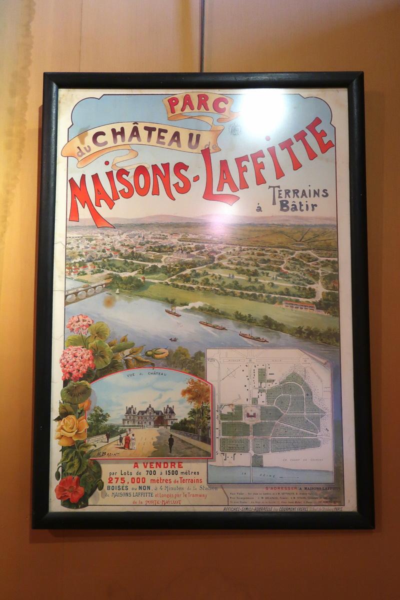 Château de Maisons - Expo
