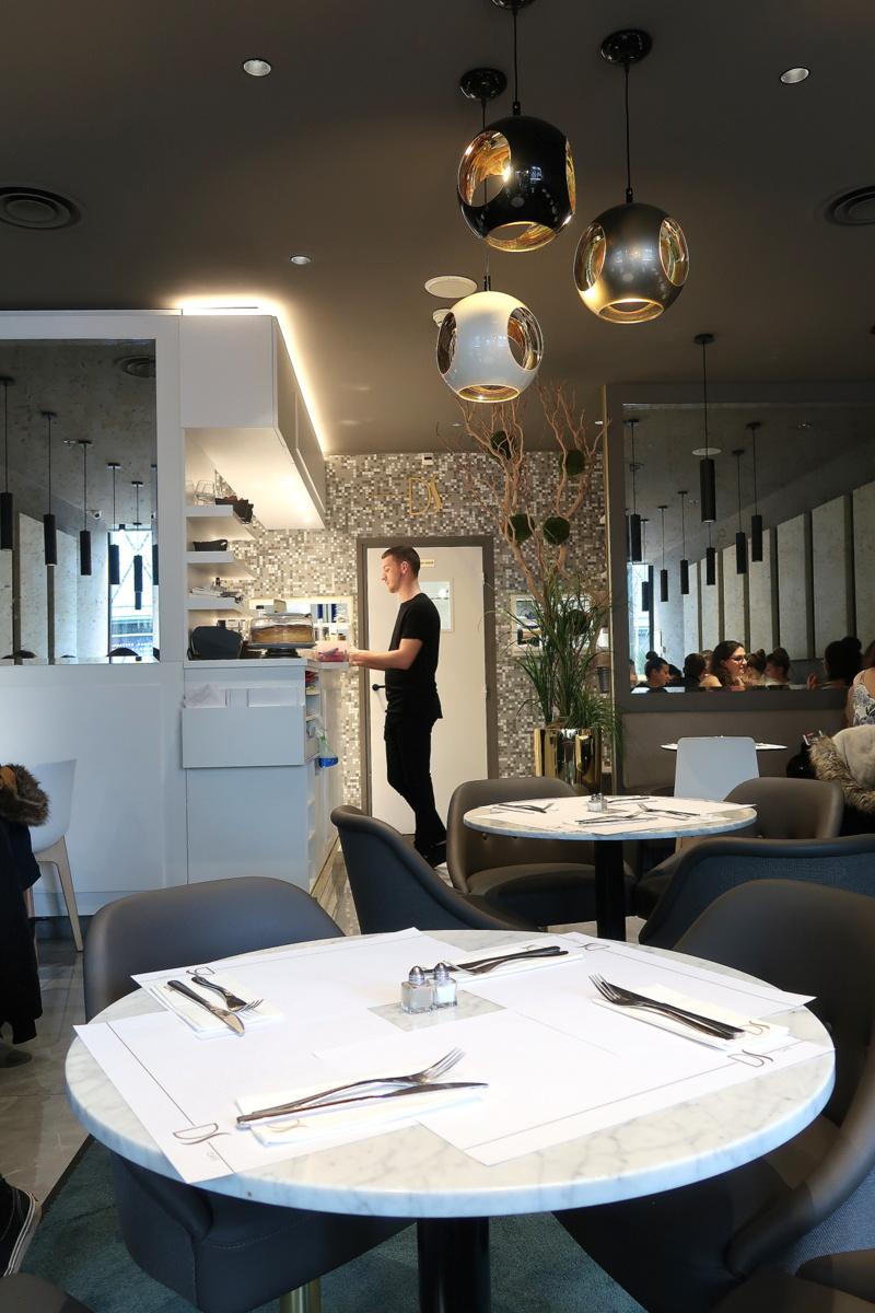 Brunch du DS Café Beaugrenelle