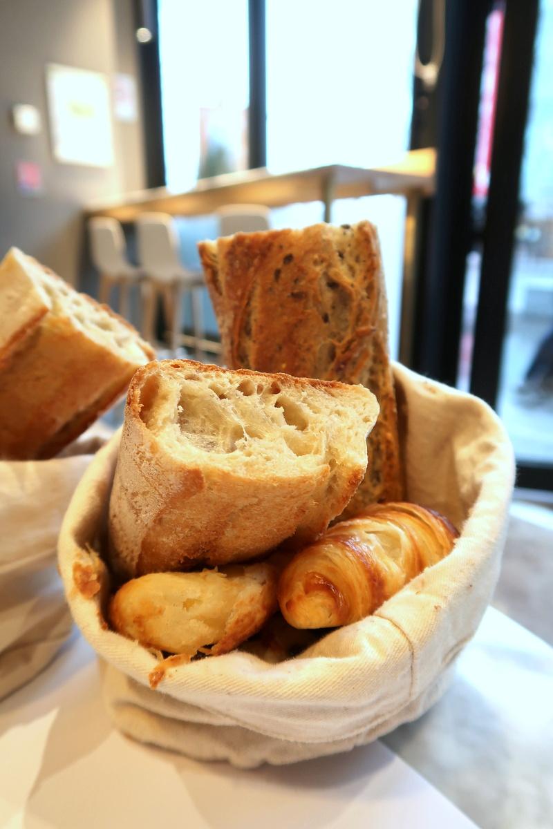 Brunch au DS Café Beaugrenelle