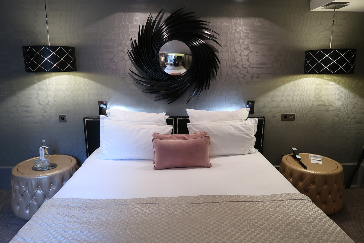 Hôtel Baume - Paris 6e - Chambre Deluxe