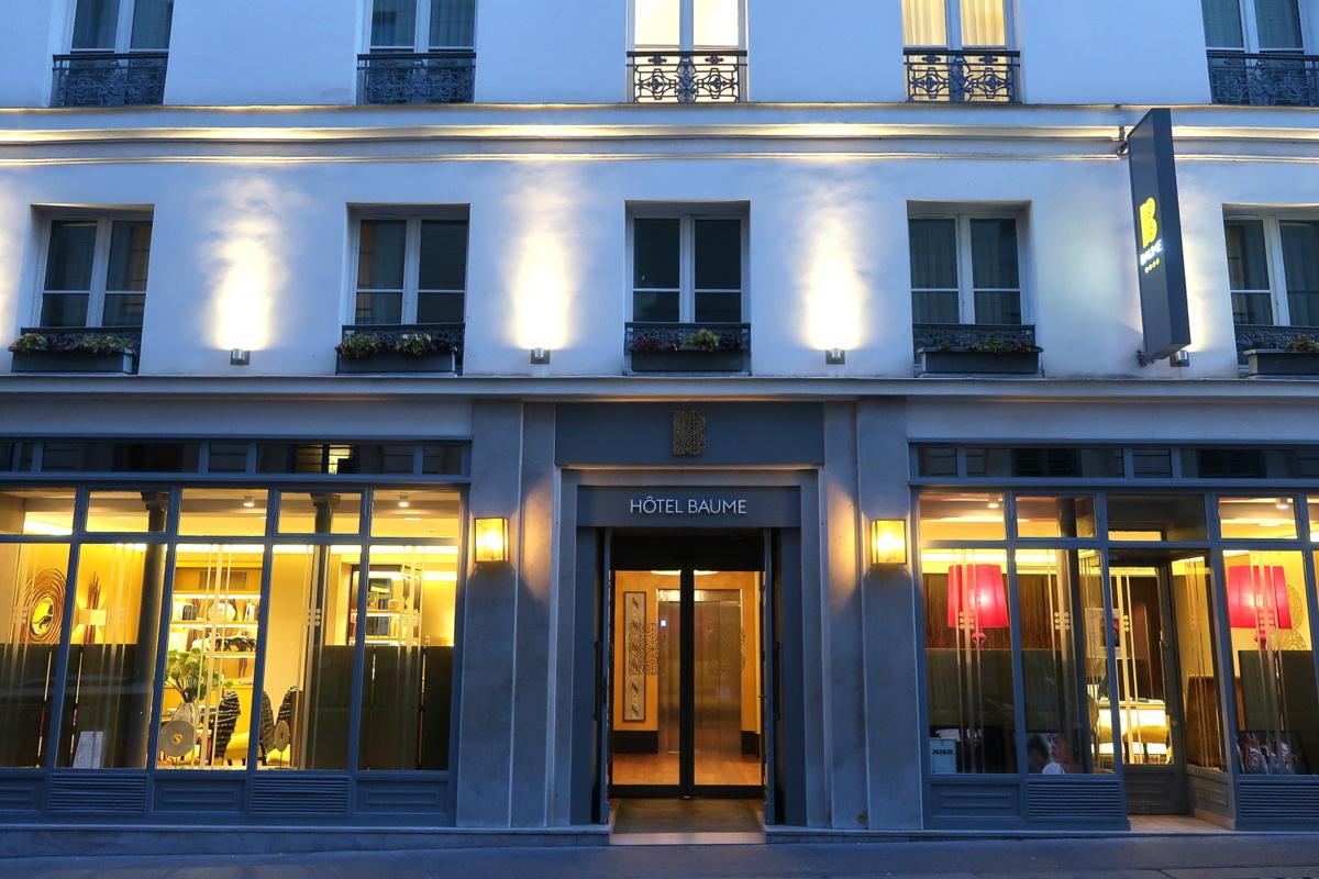 Hôtel Baume - Paris 6e
