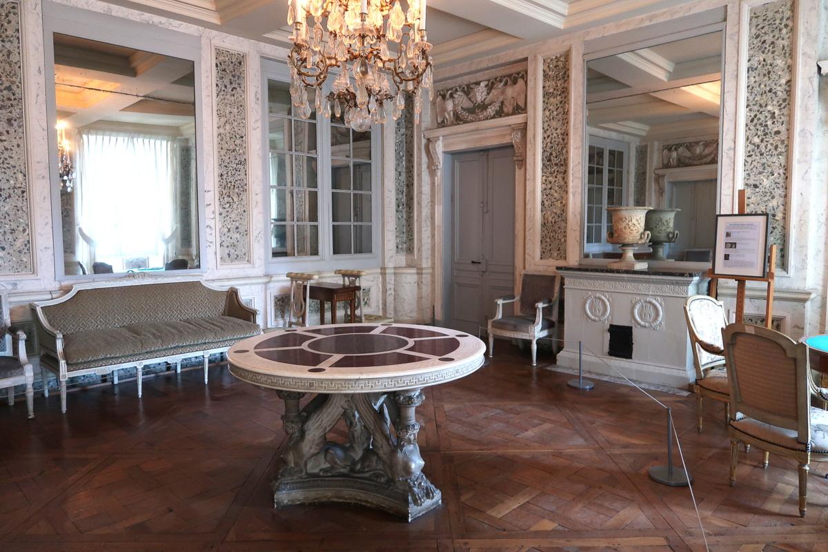 Château de Maisons - Appartement Artois