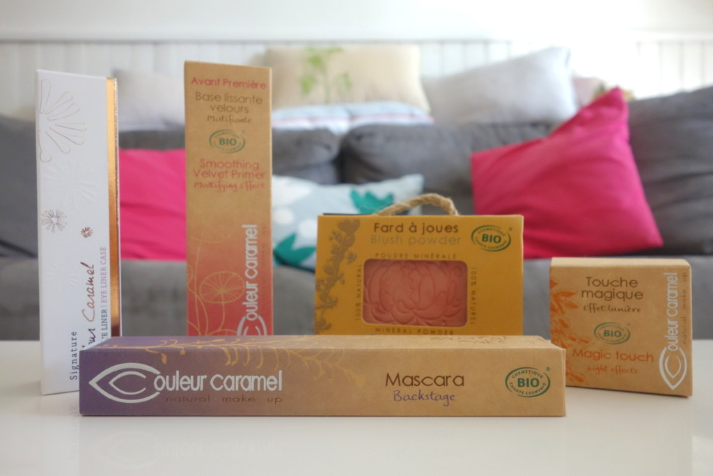 Thalgo influence night - Couleur caramel