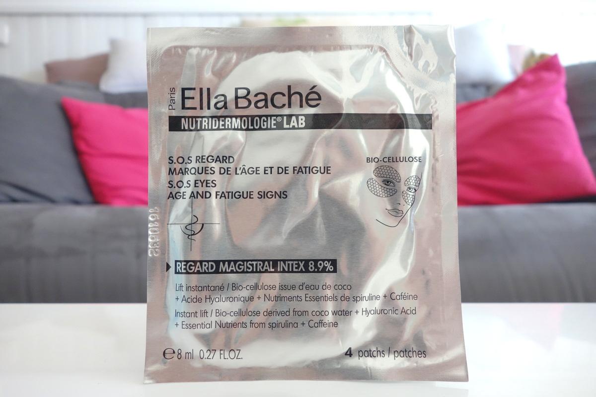 Thalgo influence night - Ella Baché