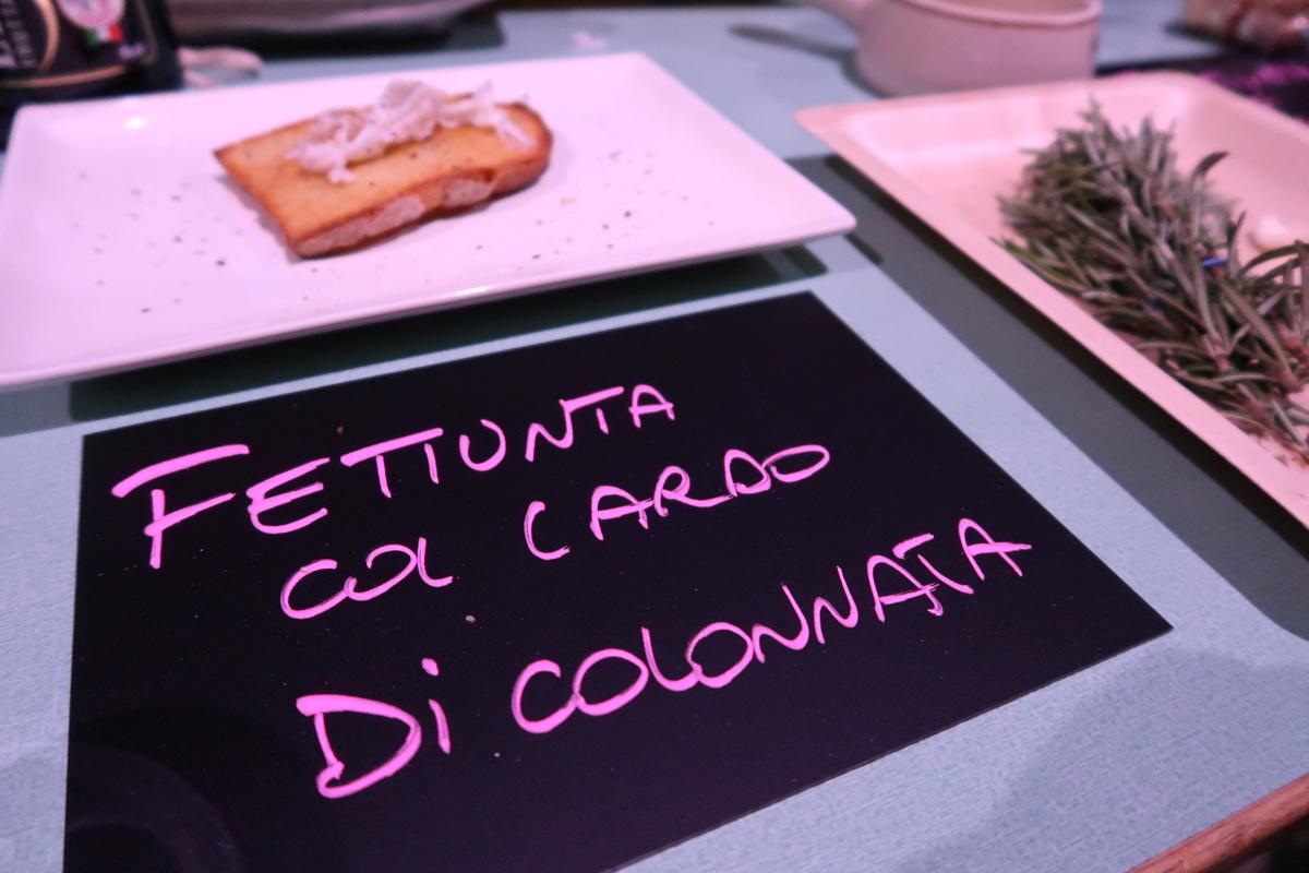 Huiles d'olive Costa d'Oro - Lancement La Felicita