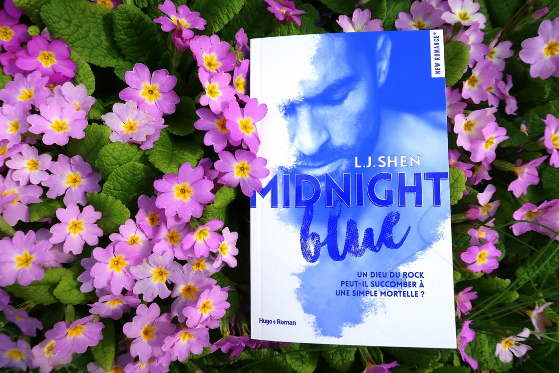 Roman Midnight blue