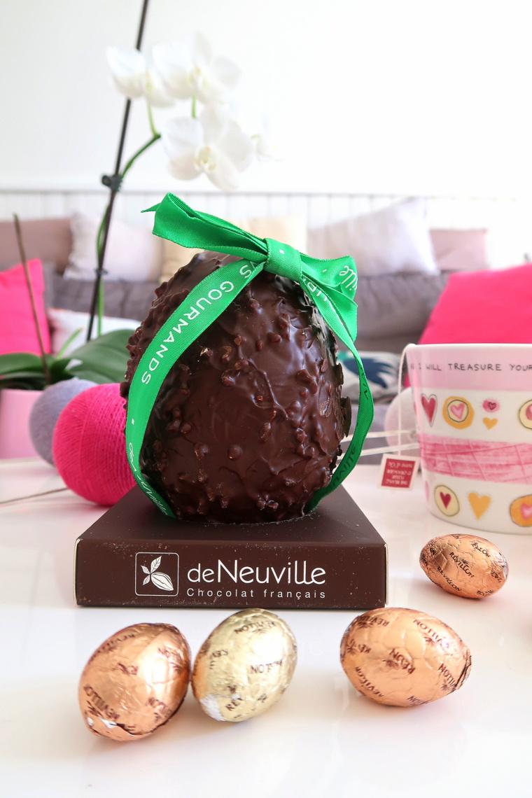 Pâques 2019 - De Neuville