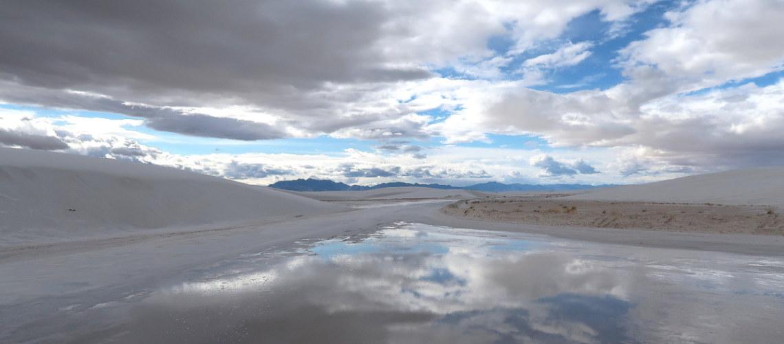 Voyage au Nouveau-Mexique - Le blog de Lili