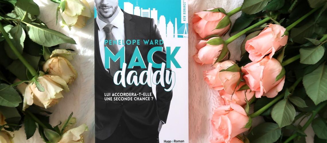 New romance - Mack Daddy