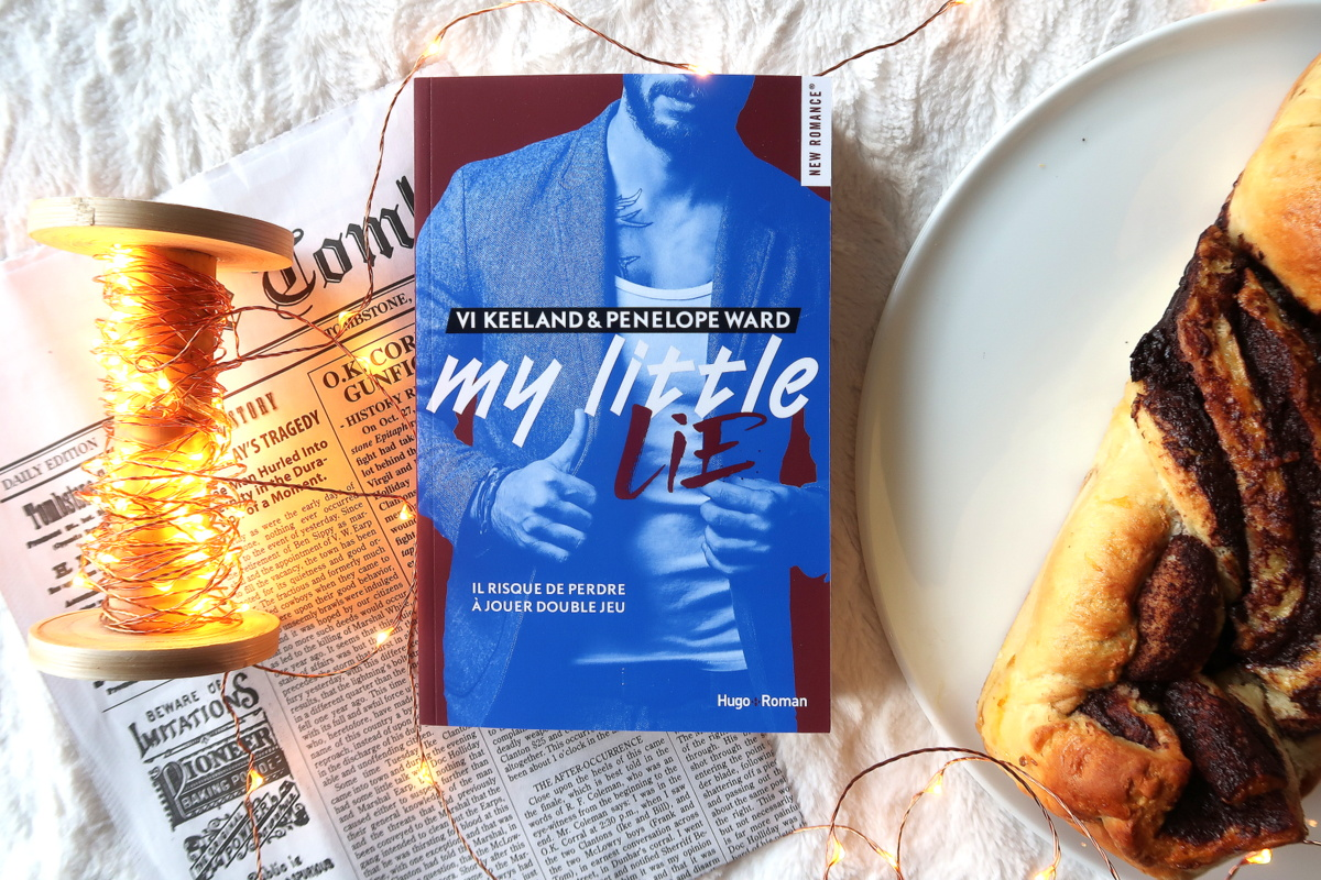 My little Lie - Vi Keeland et Penelope Ward