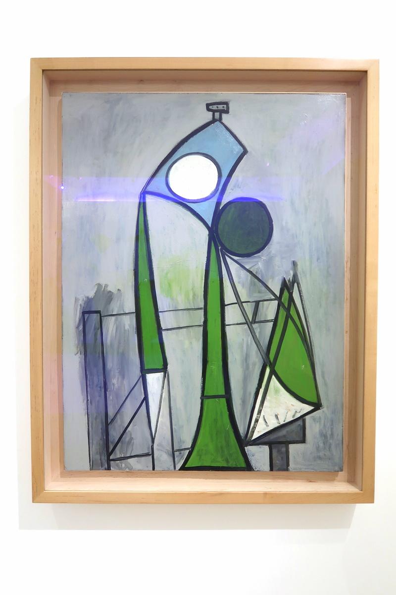Musée Picasso - Expo Calder-Picasso